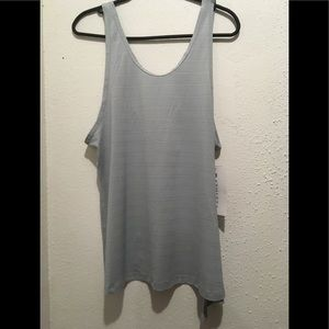 "Athleta ""Max Out Tank"" Sz M"